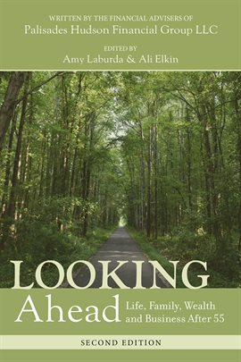 Cover image for Looking Ahead