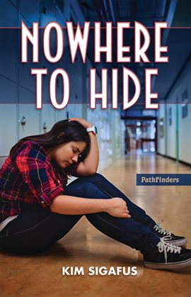 Cover image for Nowhere to Hide