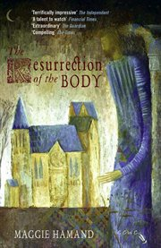 The resurrection of the body cover image