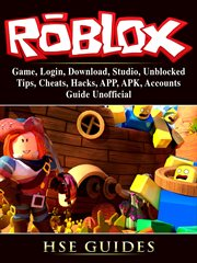 Roblox : the complete guide cover image