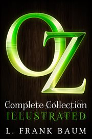 Oz Complete Collection