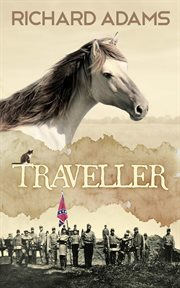 Traveller cover image