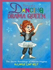 Diary of a dancing drama queen cover image