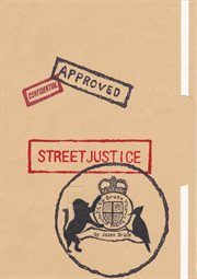 Street justice cover image