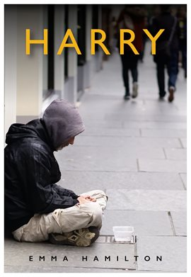 Cover image for Harry