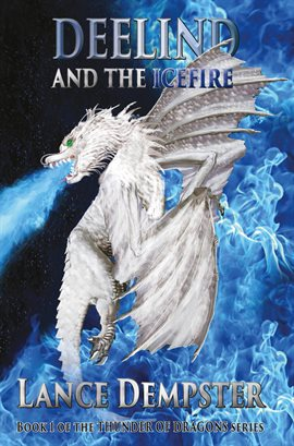 Cover image for Deelind and The Icefire