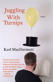Juggling with turnips cover image
