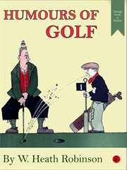 Humours of Golf