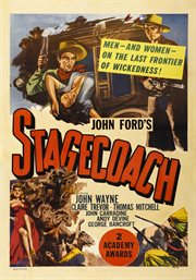Stagecoach cover image