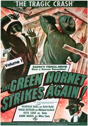 Green Hornet Strikes Again - Season 1