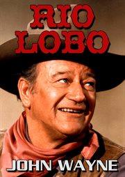 Rio Lobo cover image