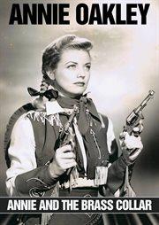 Annie Oakley. Season 1 cover image
