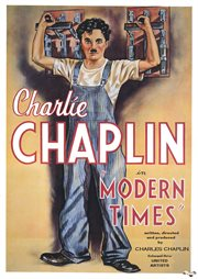 Modern times cover image