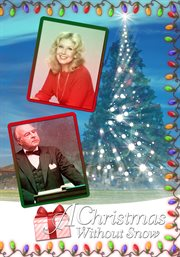 Young pioneers' Christmas : a Christmas without snow cover image