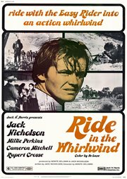 Ride in the whirlwind cover image