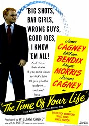 The time of your life ; : A star is born ; The scarlet letter cover image