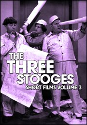 The Three Stooges Short Films Vol. 3
