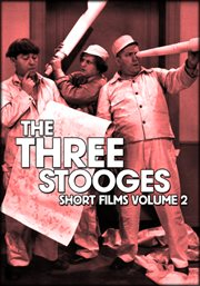 The Three Stooges Short Films Vol. 2