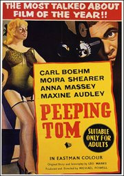 Peeping Tom cover image