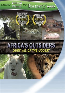 Africa's Outsiders