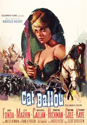 Cat Ballou cover image