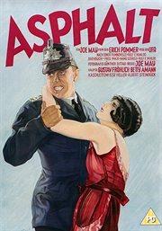 Asphalt cover image