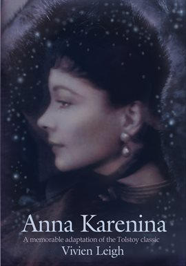 Anna Karenina / Greta Garbo