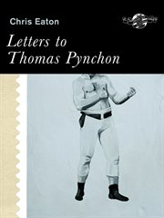Letters to Thomas Pynchon and other stories cover image