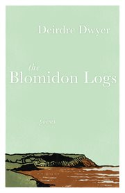 The blomidon logs cover image