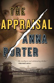 The appraisal cover image