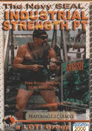 The Navy Seal Industrial Strength Pt