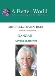 Gangaji - Advaita in America