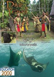 Dive Travel - Yap Micronesia