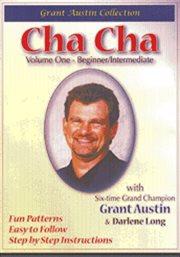 Cha Cha - Volume One - Beginner / Intermediate