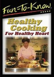 Healthy Cooking for Healthy Heart