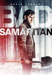 Bad samaritan cover image