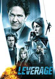 Leverage. Season 1 cover image