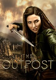The outpost. Season 1 cover image