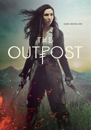 The outpost. Season 2 cover image