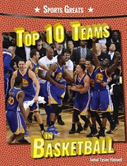 Top 10 teams in basketball cover image