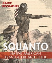 Squanto : Native American translator and guide cover image