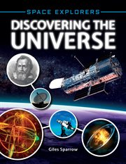 Discovering the universe cover image