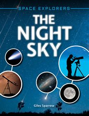 Night sky : [watching the universe outside your window] cover image