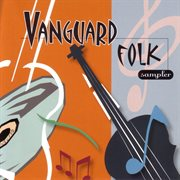 Vanguard folk sampler cover image