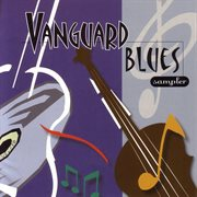 Vanguard blues sampler cover image