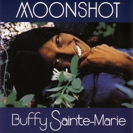 Cover image for Moonshot