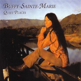 Cover image for Quiet Places