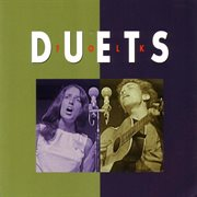Folk duets cover image
