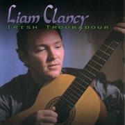 Irish troubadour cover image