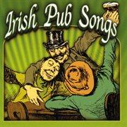 Irish pub songs cover image